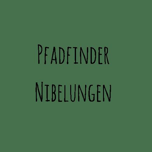 Pfadfinder Nibelungen